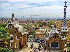 Barcelona - kataloński slow life.