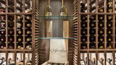 Your wine collection deserves to be proplery stored, displayed and cooled. Trust the experts in custom wine cellar design and build - call us today to learn more! 1-866-651-9229 Glass Wine Cellar, Wine Cellar Design, Wine Cellars, Wine Glass, Wood Wine Racks, Wine Collection, Wine Storage, Trust, Construction