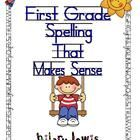 Working with word families is an effective way to get kids reading and help them learn to decode longer words.   This book of spelling lists combine...