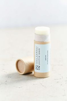 Soul Sunday Positive Seeds Lip + Skin Balm - Urban Outfitters