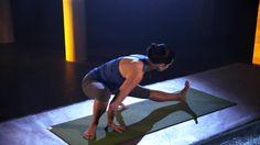 Yoga (Gaiam TV) - Yoga Legs Workout with Gwen Lawrence - Yoga (Gaiam TV)