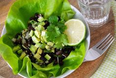 You probably already know this one… Avocados are delicious! It's easy to #GetOffYourAcid when alkaline foods taste this good. This is another avocado recipe you're going to love. These lettuce cups are so good, you'll swear you are eating out at a gourmet restaurant! Kids love these lettuce cups so they make a great family dinner or lunch, and you can prepare them in just a few minutes, which is good because you might need to make seconds!   Dr. Daryl Gioffre #AlkaMind