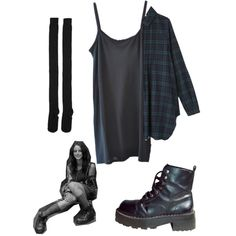 effy stonem. I could use my black sundress, leather boots and my turquoise flannel.