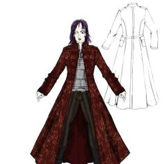 Illustration of Tonks from the Order of the Phoenix