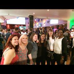 #girls #ladies #birthday #birthdaygirl #saturday #nightout #weekend #celebrations #london #soho #themontagupyke #pub #spoons #drinks #friends #pretty #cute #smiles #happy by lidz89