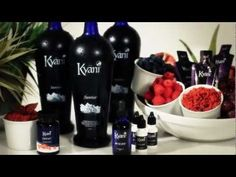 Overview of Kyani Products 2013