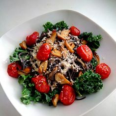 Black bean protein tahini spaghetti_hankasdiary