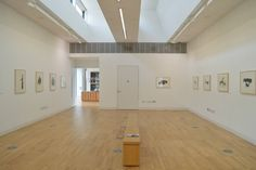 Exhibition in Luan Gallery: PASSAGE - Selection of works on loan from the Niland Collection, Sligo.
