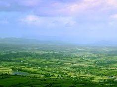 Ireland - anywhere in Ireland.