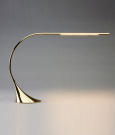 Toled Desk Lamp