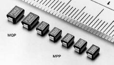 Resistors - Ultra Precision Surface Mount J-Lead http://www.escomponents.com/resistors-ultra-precision-surface-mount-j-lead/