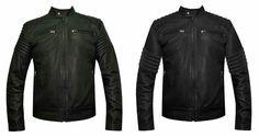 #motocuero #camperadecuero #camperarockera #rock #rockerjacket #camperamoto #ropadecuero #moto #custom #chopper #motojacket #leather  MOTOCUERO: https://www.facebook.com/motocueromc  COLECCIÓN: https://www.facebook.com/media/albums/?id=215779941777907id%3D215779941777907