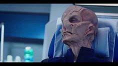 "Musings of a Middle-Aged Geek/ Star Trek Discovery, S1.8, ""Si Vis Pacem, Para Bellum""…/Wordpress.com Star Trek Convention, Sci Fi Tv Shows, Star Trek Beyond, The Final Frontier, Star Trek Universe, Discovery, Pop Culture, Geek Stuff, Age"