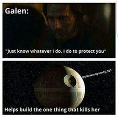 Galen why you lying lol