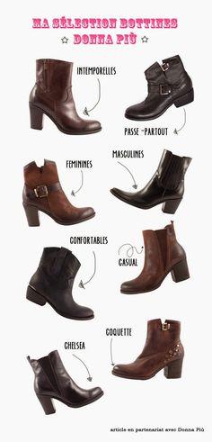 Donna Più - Italian Shoes