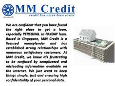Money Lender - A Good Option for Investors Who Need Money Fast