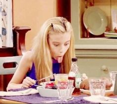 g hannelius / dog with a blog / avery jennings          Mom what is this!?