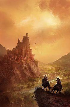 Citadel of Denfold