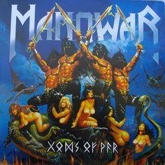 Manowar – Gods Of War