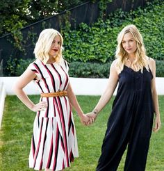 Friends Day, Beverly Hills, Spelling, Jumpsuit, Beautiful Women, Lips, Stars, Shopping, Beauty