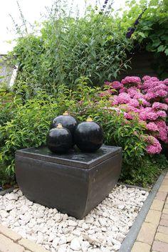 Jardin Fontaine//Fontaine Ubbink miniteichset III