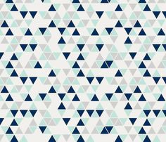 Please order a test swatch first as navy can print differently depending on the fabric type it's printed on