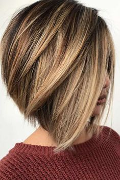 Bob Hairstyles For Thick, Bob Hairstyles For Fine Hair, Longer Bob Hairstyles, Office Hairstyles, Anime Hairstyles, Hairstyles Videos, Hairstyle Short, School Hairstyles, Hair Updo