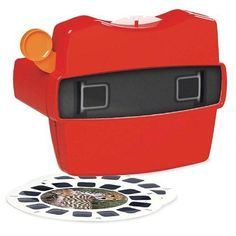 Basic Fun Viewmaster Boxed Set, 2015 Amazon Top Rated Viewfinders #Toy