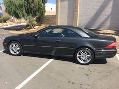 2003 Mercedes Benz CL600 - Cathedral City, CA #465716011 Oncedriven