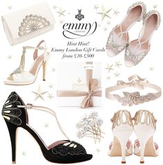 For the bride-to-be......