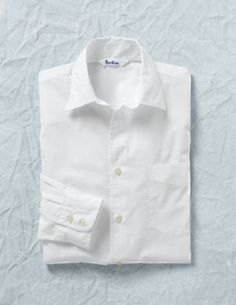 Plain Architect Shirt  $68.00 all purpose now available in crisp cotton