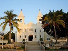 Mission San José del Cabo Añuiti