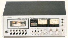 HITACHI D-800