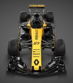Renault RS17 - 2017