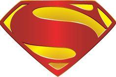 superman logo vector superman logo man of steel vector rh pinterest com superman logo vector clipart spiderman logo vector