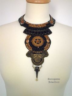 Hey, I found this really awesome Etsy listing at https://www.etsy.com/listing/126141729/age-of-treason-steampunk-necklace-with