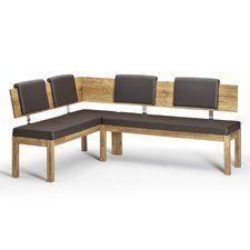 Sitzbänke: Banktyp   Eckbänke | Wayfair.de