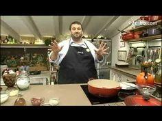 'Paletillas de conejo guisadas', en 'Robin Food' - YouTube