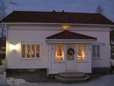 Enclosed Porch  Norway