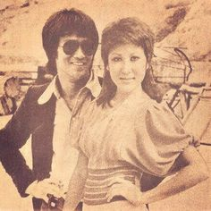 Toby Naraine his girlfriend Bruce Lee Master, Bruce Lee Family, Brandon Lee, Rare Pictures, Rare Photos, Bruce Lee Books, Bruce Lee Collection, Marshal Arts, Bruce Lee Photos