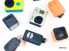 In this guide we will explain the most important factors when making the decision to purchase an HD action camera for your mini quadcopter (a.k.a. racing drone). We will also list a few of the most popular cameras and provide some pros and cons of each. Index: Considerations in selecting the BEST HD Cameras for …