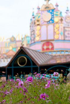 Disneyland #DisneySide