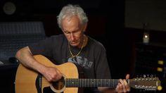 Watch the Doors' Robby Krieger Cover Lead Belly's 'Fannin Street'