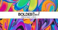 Bolder Band Headbands stay put so you won't have to…working out or hunting or hanging out with your friends.