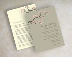 Cherry Blossom Wedding Invitations, Tree Branch Wedding Invitations, Appleberry Ink also has Modern Wedding Invitations, Country Wedding Invitations, Traditional Wedding Invitations, Affordable Wedding Invitations, Simple Wedding Invitations, Best Wedding Invitations, Fall Wedding Invitations and Wedding RSVP Cards at www.appleberryink.com