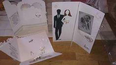Ännu mer bröllopskort