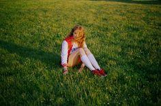 The Teenage Gaze | Petra Collins