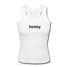 Honey Tank Top