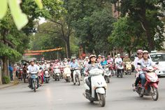 Why Motorbikes Can Be Worse for the Planet Than Cars