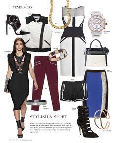 Tendencia Stylish  Sport #Fashion #Style #Sport #WinterStyle #JockeyPlaza